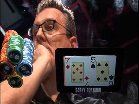 Poker Million Final 2010 (Part 1)