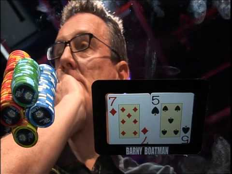 Poker Million Final 2010 (Part 1)