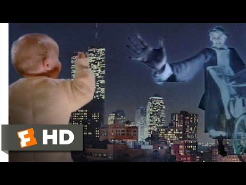 Ghostbusters 2 (7/8) Movie CLIP -...