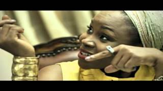 (House Of Gold)Yvonne Nelson's Fiance Mocked By Music Artist Omawumi!!! - Nigerian Ghana Movie 2013