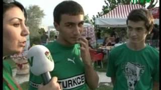 Coşkunun Adresi Uludağ Üniversitesi'ydi (17.06.2010)