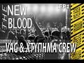 Capture de la vidéo Vag & Χτυπημα Crew - The New Blood - (Video Documentary 4K) (Ep1)