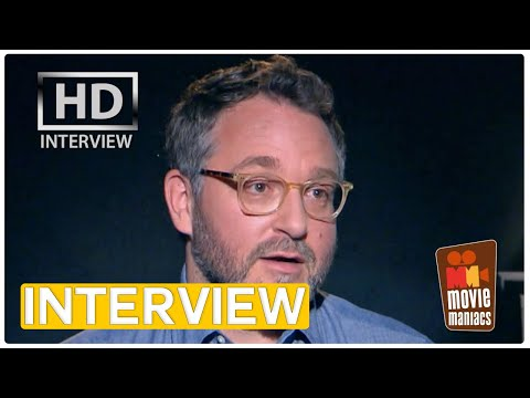 Jurassic World | Interview with the director Colin Trevorrow