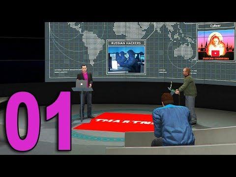 GTA Online Doomsday Heist - Part 1 - THE BEGINNING