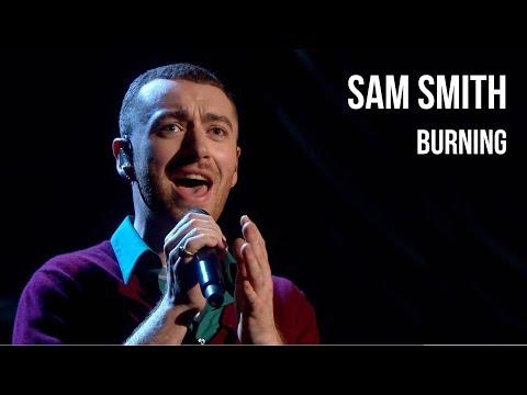 Sam Smith - Burning  sub Español +