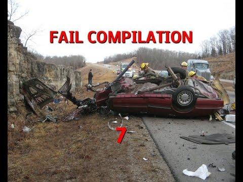 Horrible Accidents Car Crashes Accident Russian Truck Crash