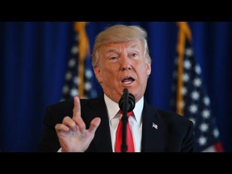 ترامب يدعو الكونغرس لإصلاح قوانين الهجرة بعد تفجير مانهاتن