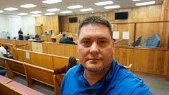 Homeless in Titusville, Florida Attorney Christopher Cochran