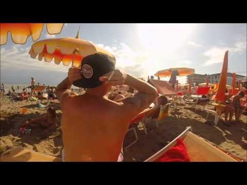 horn & bermann - Late Summer (Official Music Video)