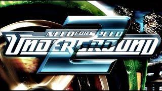 Need for Speed Underground 2 #3 | Стрим #179