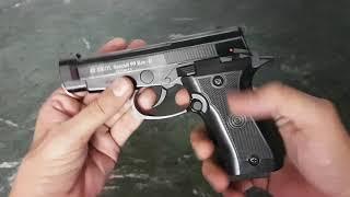 BERRATA 84FS REPLICA EKOL SPECIAL 99 REV 2 BLANK GUN