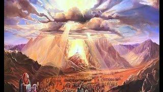 Где находится настоящая гора Синай? Расследование.(, 2017-01-13T14:53:10.000Z)