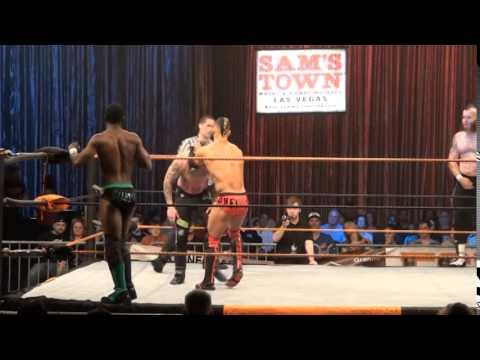[FREE MATCH] Ricochet & Rich Swann vs. Reno Scum | FSW | WWE 205 LIVE | PWG | NXT | BROKEN HARDYS