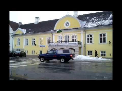 Kuressaare - Estonia 2011