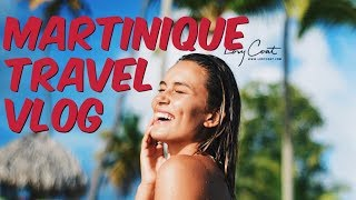 Pacha's Adventures: Martinique Travel Vlog