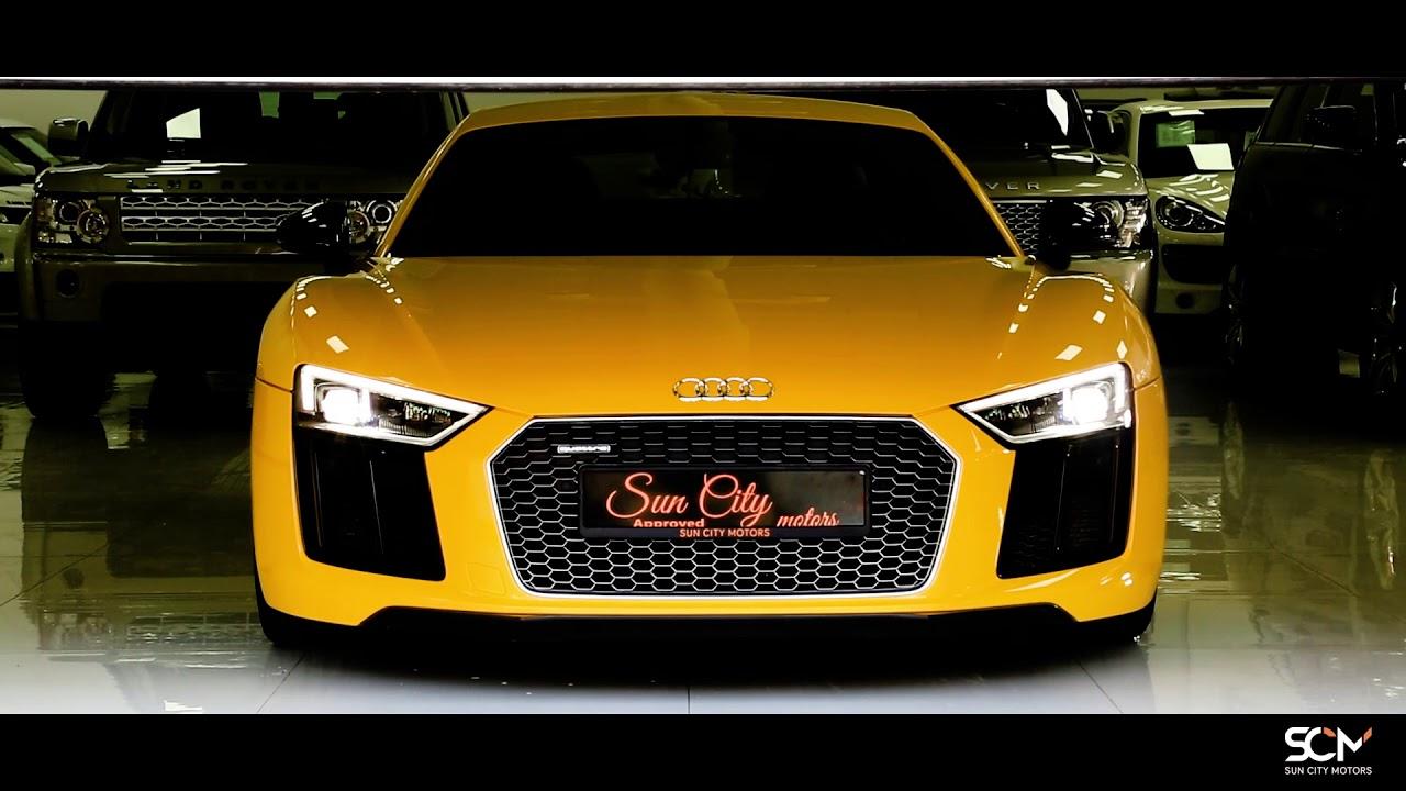 Sun Motors Bmw >> Audi Dubai, UAE - Middle East | Audi Pre-owned | Used Audi - YouTube