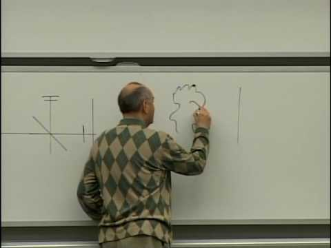Physics 250 - Lecture 45 - Designing Optical Systems