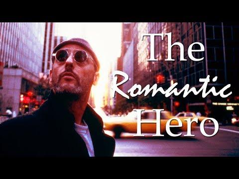 Léon: The Romantic Hero