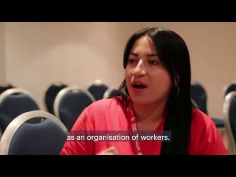 Workers stories from the buses of Nairobi and Bogotá