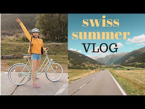 Day Trip To Obergoms | Summer In Switzerland