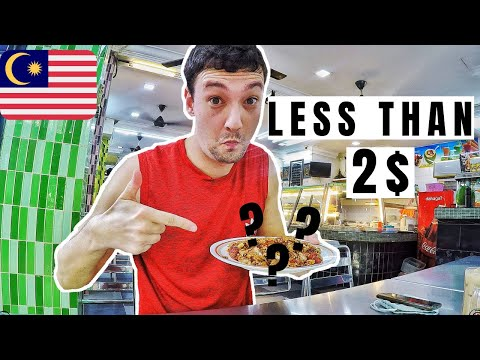 MALAYSIA FOOD VLOG: Would you try this dish in a local restaurant in Kuala Lumpur?