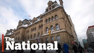 Justin Trudeau drops controversial building name