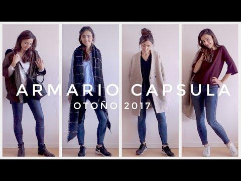 Mi Armario Cápsula Otoño 2017 | 28 Looks