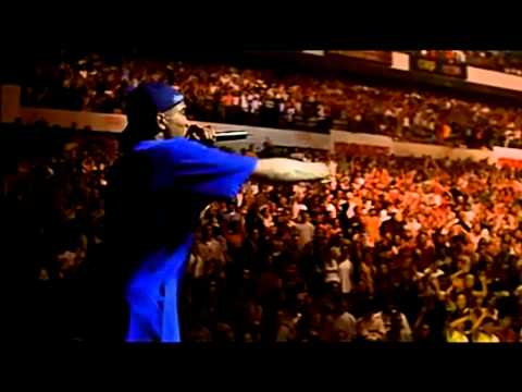 Eminem  Real slim Shady  Up in Smoke Tour  HD