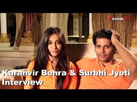Popular Karan Singh Grover & Qubool Hai videos