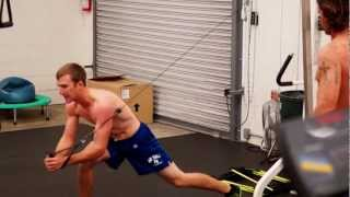 Why Eli Tomac Is So Dominant! (gym workout)