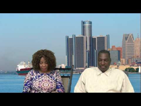 Sonya Vinson (Resources) & Tamara Smith - Community Shall Be Restored, Prophet Cedric Banks