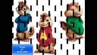 Alvin-te pup papa