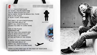 Radiohead - Lift (Lyrics)