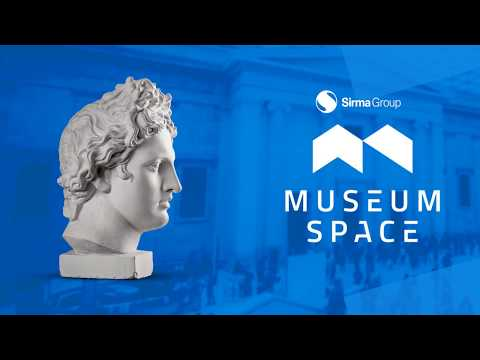 Museum Space Overview Sirma Group