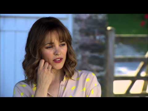 "Rachel McAdams's Official ""About Time"" Interview - Celebs.com"
