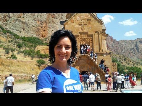 Моя Мечта - Монастырь Нораванк!!! Noravank Monastery (Նորավանք)