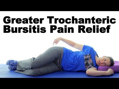 Greater Trochanteric Bursitis, aka Hip Bursitis Ask Doctor Jo