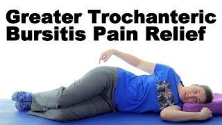 Greater Trochanteric Bursitis, aka Hip Bursitis - Ask Doctor Jo