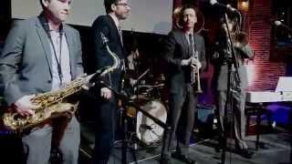 Heavyweights Brass Band @ Steamwhistle