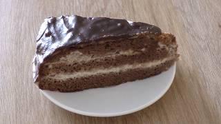Вкусный домашний торт  Пинчер - простой рецепт