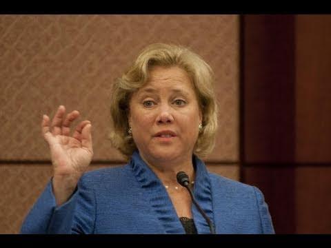 2 Dem Senators Cave On Oil Subsidies