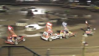 Brisca F1 Stock Car Racing- Kings Lynn- 19.10.2019- Grand National