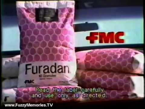 Furadan (Commercial, 1980)