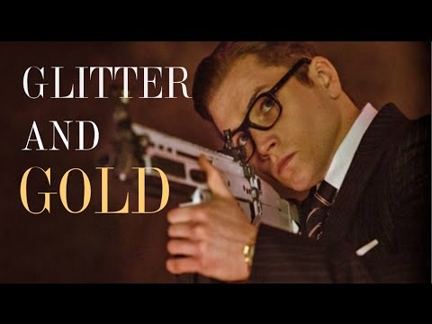 Glitter & Gold | Kingsman