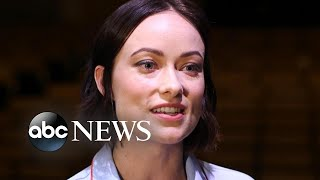 Olivia Wilde on the relevance of Broadway