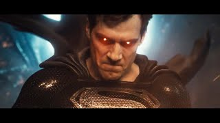 Justice League Superman vs Black Adam Teaser Breakdown