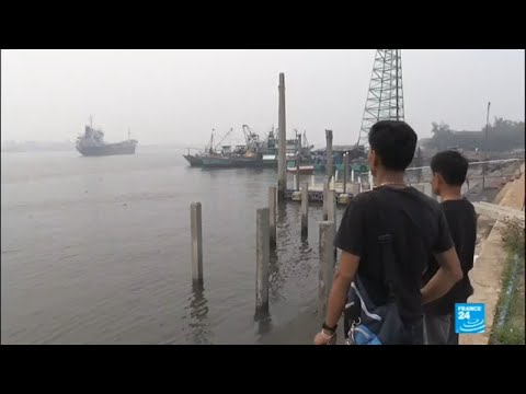 Thailand: Slavery and abuse still rampant in the fishing industry