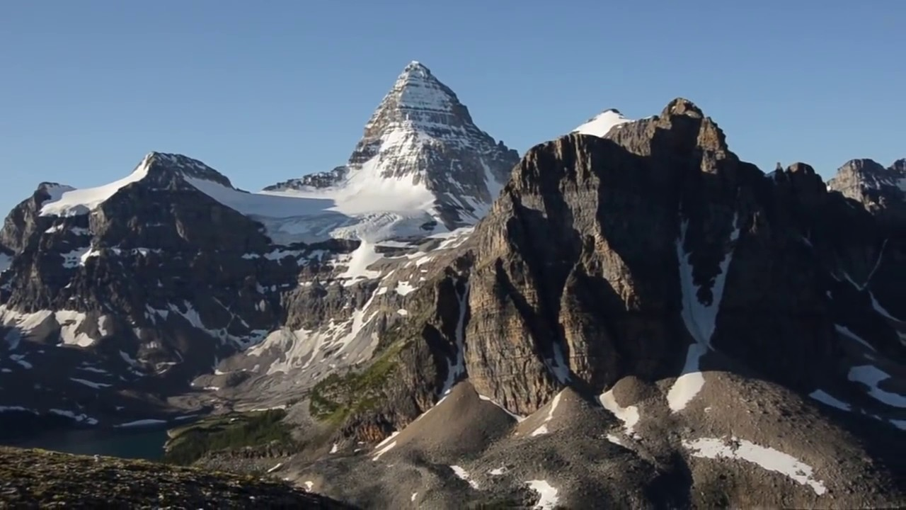 Shop for mount assiniboine wall art from the world's greatest living artists. Mount Assiniboine Hike From Sunshine Meadows To Lake Magog Youtube