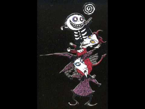 Nightmare Revisited Kidnap The Sandy Claws (KoRn) - YouTube