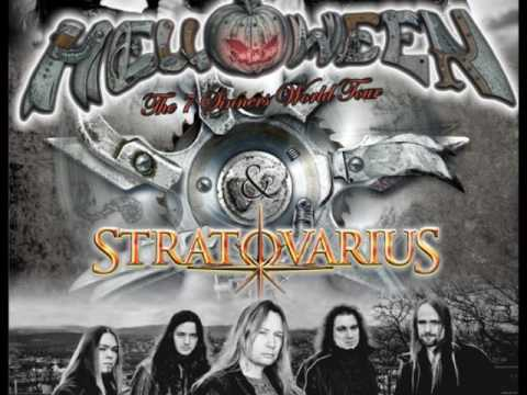 Stratovarius - Live at Langen 2010 (Full Bootleg) Germany